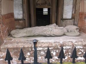 1300 tomb