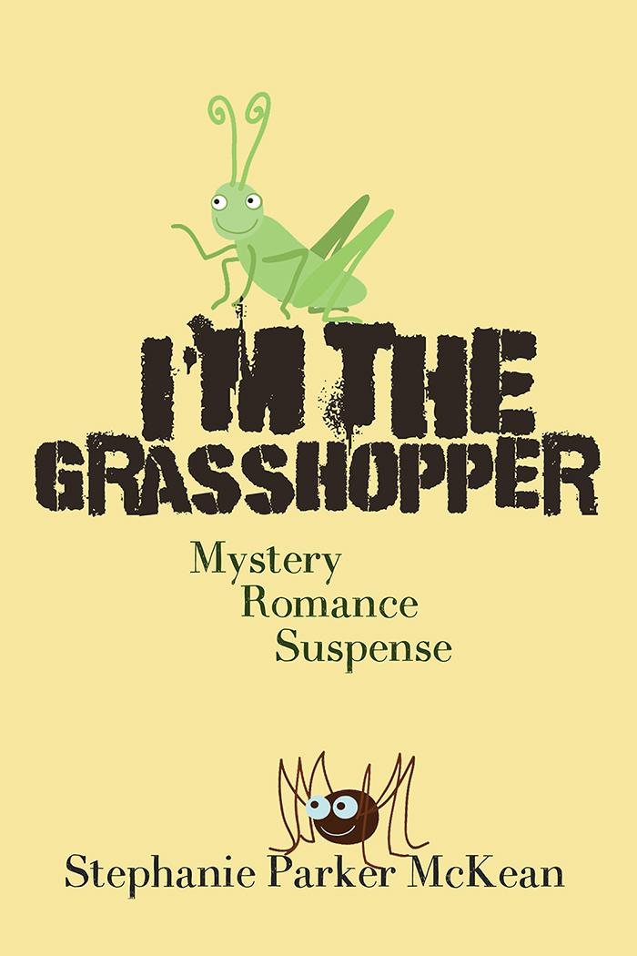 Grasshopper cover #2