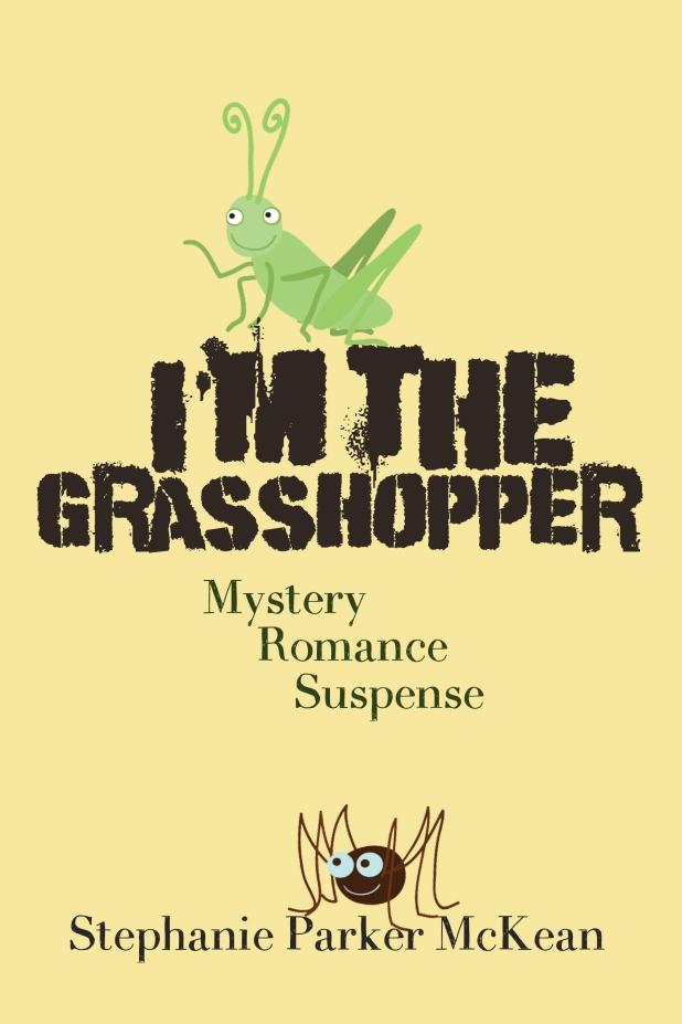 Grasshopper cover #3