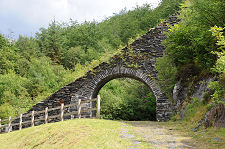 blog arch Ballachulish