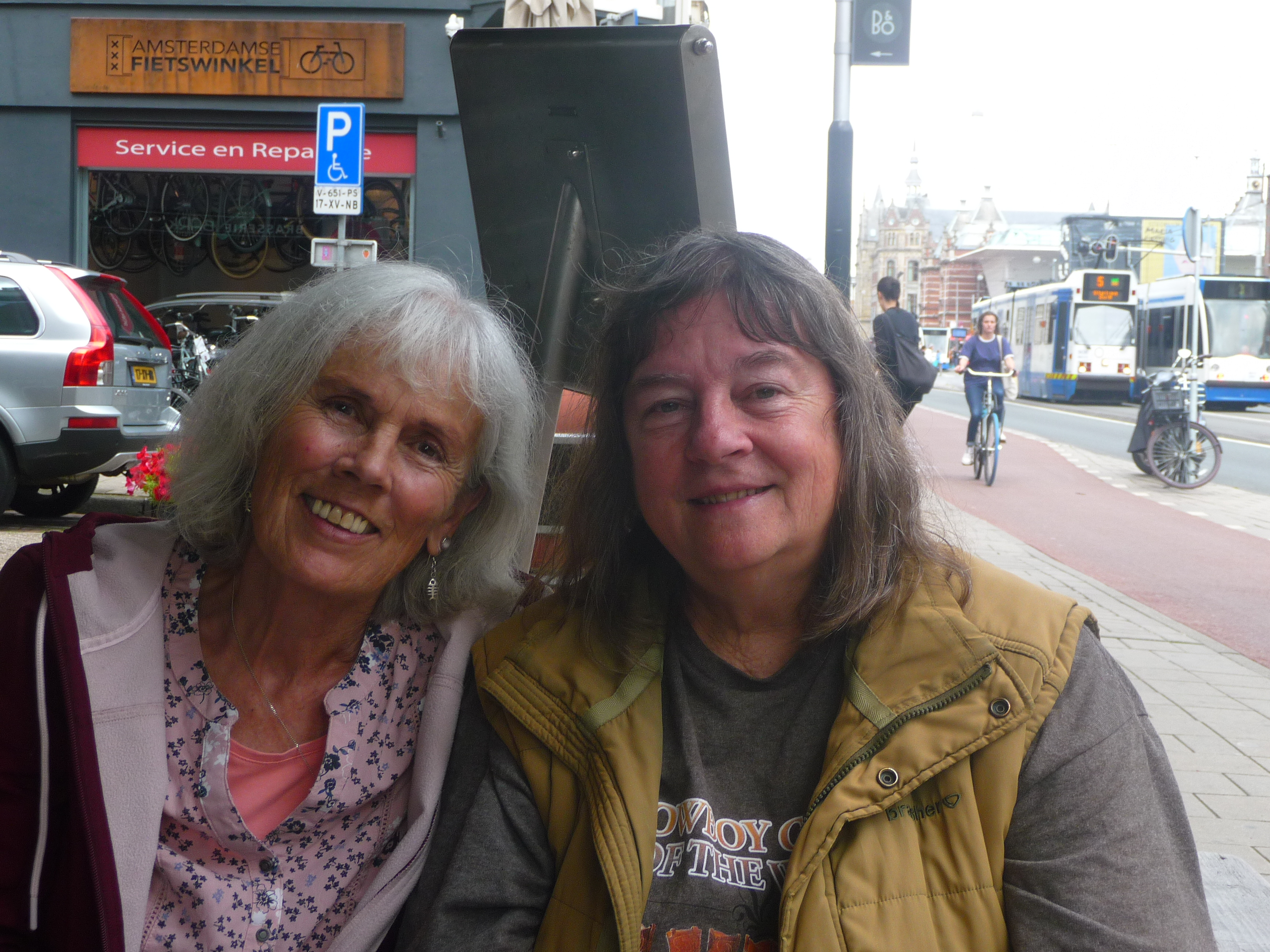 val and me amsterdam
